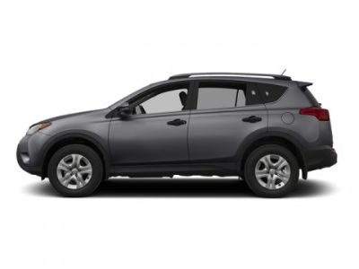 2015 Toyota RAV4 Limited (Magnetic Gray Metallic)
