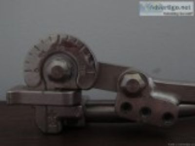 Imperial Lever Type Tube Bender