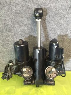 Buy Clean Used Freshwater Johnson or Evinrude Tilt & Trim 1978-1998 60-200 HP motorcycle in Scottsville, Kentucky, United States, for US $289.00