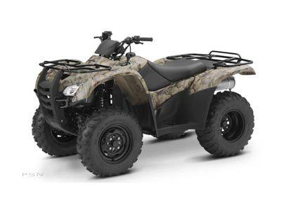 2007 Honda FourTrax Rancher 4x4 Utility ATVs Greeneville, TN