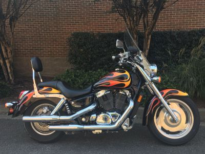 2007 Honda Shadow Sabre Cruiser Motorcycles Olive Branch, MS