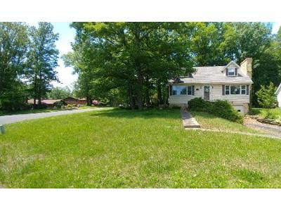 3 Bed 2 Bath Foreclosure Property in Cumberland, MD 21502 - Laurel Ridge Rd SW