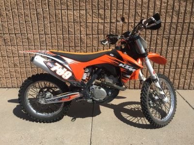 2011 KTM 350 SX-F Motocross Motorcycles Albuquerque, NM