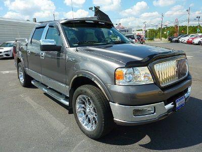 2006 Lincoln Mark LT Base (Dark Shadow Grey Metallic)