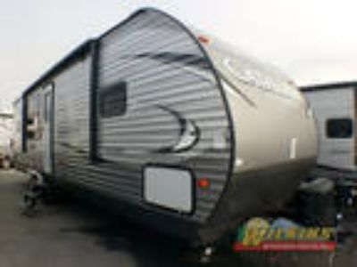 2017 Coachmen RV Catalina Legacy 283RKS