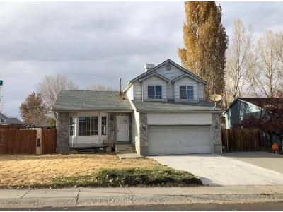 3 Bed 1 Bath Preforeclosure Property in Elko, NV 89801 - Pinecone Cir