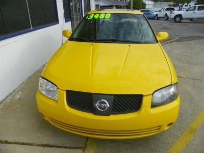 2006 Nissan Sentra SE-R SE-R