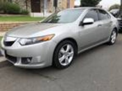 Used 2010 Acura TSX None, 86K miles