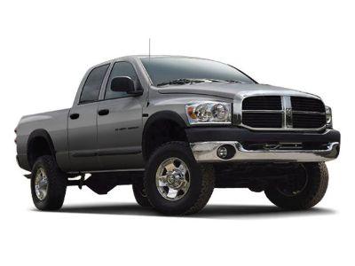 2009 Dodge RSX Laramie (Mineral Gray Metallic)