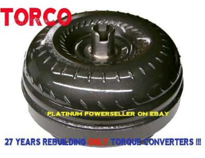 Find Dodge 47RE 48RE Cummins BILLET EXTRA Low Stall-HD torque converter with Warranty motorcycle in Los Angeles, California, United States, for US $429.00