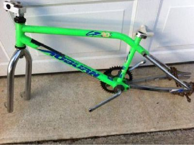 $100 Bmx bike (Quarryville)