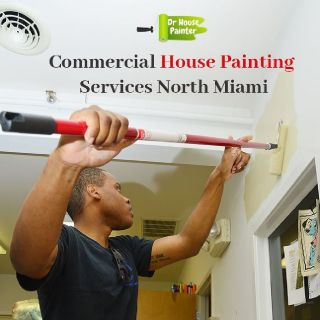 Commercial Painting Services Miami