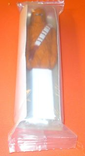 STAR WARS PEN, Chewbacca, 2013 General Mills Cereal, New & Sealed
