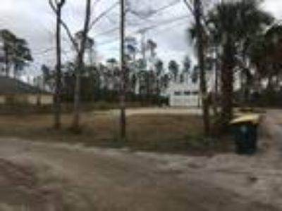 Land for Sale by owner in Jacksonville, FL