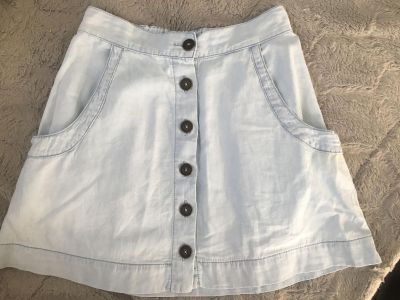 Kendall and Kylie skirt size XS