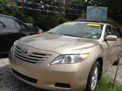 2007 Toyota Camry XLE - Managers Special
