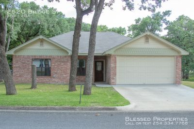 Single-family home Rental - 2520 Bridge St