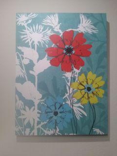 """""""#Simple Flowers"""""""