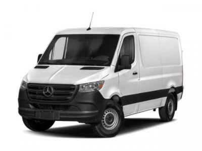 2019 Mercedes-Benz Sprinter Cargo Van Cargo 144 WB ()