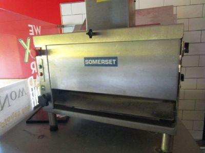 2016 Somerset CDR-250 Dough Moulder RTR#7113778-04