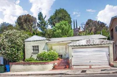 For Sale: 2 Bed 1 Bath house in Studio City