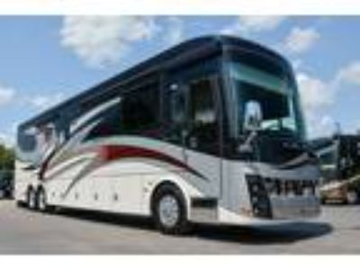 2013 Newmar King Aire 4584, Bath/Half, New Tires, Excellent Cond!