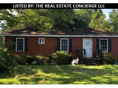 3 Bed 2 Bath Foreclosure Property in Albany, GA 31707 - W Oglethorpe Ave