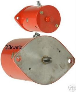 Buy NEW SNOW PLOW LIFT MOTOR FOR EARLY WESTERN PRESTOLITE 46-806 MEZ7002 25556 MORE motorcycle in Lexington, Oklahoma, United States, for US $134.95