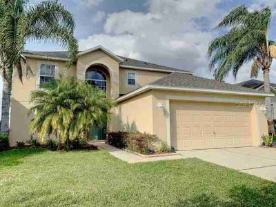 127 Cabrillo Drive Groveland Three BR, This Home is a MUST SEE