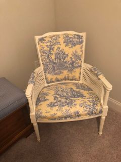 Great antique chair