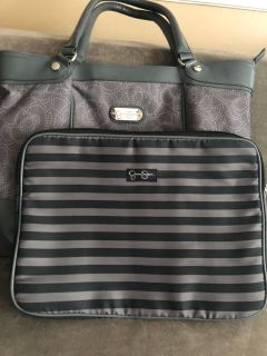 Jessica Simpson Business Tote