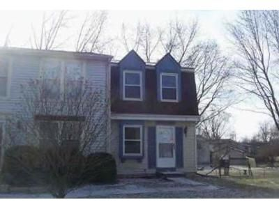 2 Bed 1.5 Bath Foreclosure Property in Dayton, OH 45424 - Pheasant Hill Rd