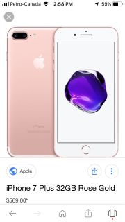 Looking for IPhone 7 or 7 plus