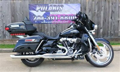 2017 Harley-Davidson Electra Glide Ultra Classic Touring Katy, TX