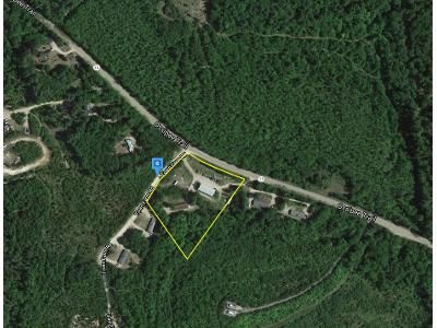 4 Bed 2 Bath Preforeclosure Property in Limington, ME 04049 - Town Farm Rd