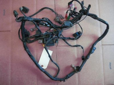 Find 1996 Honda CBR 600 F3 Wiring Harness Assembly motorcycle in Shelbyville, Kentucky, US, for US $174.99