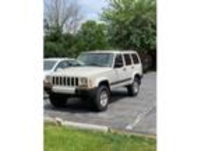 2001 Jeep Cherokee for Sale by Owner