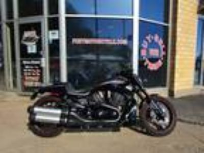 2014 Harley-Davidson Night Rod Special