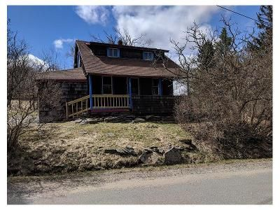 3 Bed 1 Bath Foreclosure Property in Liberty, NY 12754 - Elk Pt Rd