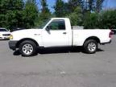 Used 2011 Ford Ranger in Londonderry, NH