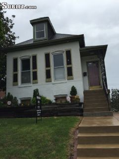 $700 3 single-family home in St Louis