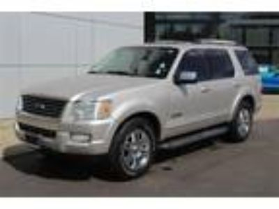 used 2006 Ford Explorer for sale.