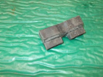 Sell 86-93 Ford Mustang GT Cobra 302 5.0 Battery Hold Down Wedge 92 91 90 89 88 87 motorcycle in Franklin, Indiana, United States