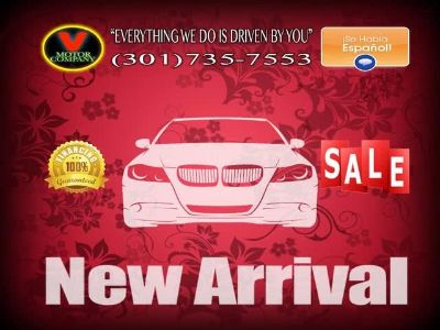 2008 Chrysler Town & Country Touring (Stone White)