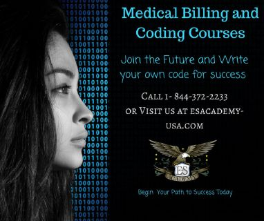 Become Certified in Medical Billing and Coding. Join the wave of the future