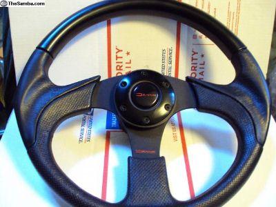 FS: Original DINO steering wheel.
