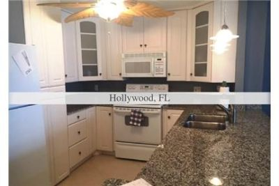 1 bedroom Condo - Beautifully redone & furnished apartment with new wood. Will Consider!