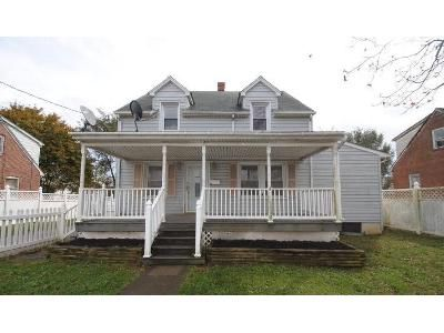 3 Bed 4 Bath Foreclosure Property in Winchester, VA 22601 - Watson Ave