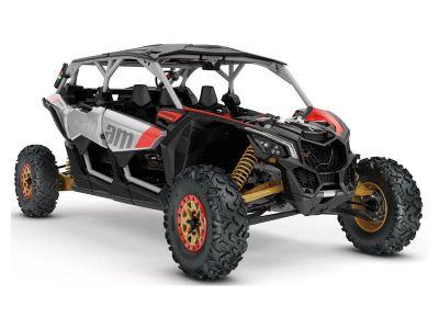2019 Can-Am Maverick X3 Max X rs Turbo R Sport-Utility Utility Vehicles Moorpark, CA