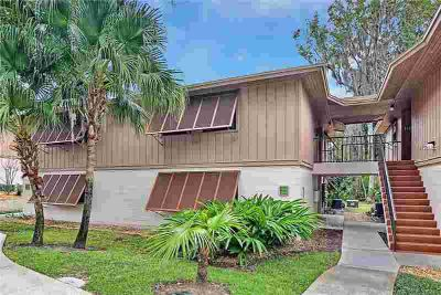 190 Hickory Woods Court #12b Deltona Two BR, Immaculate Unit